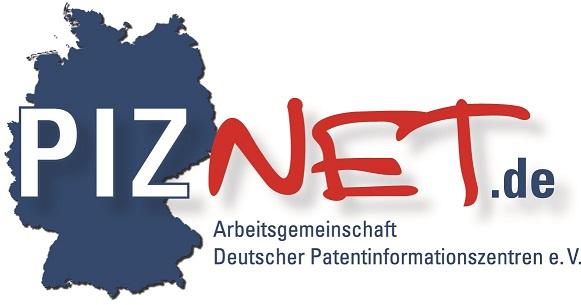 PIZnet: Netzwerk der Deutschen Patentinformationszentren